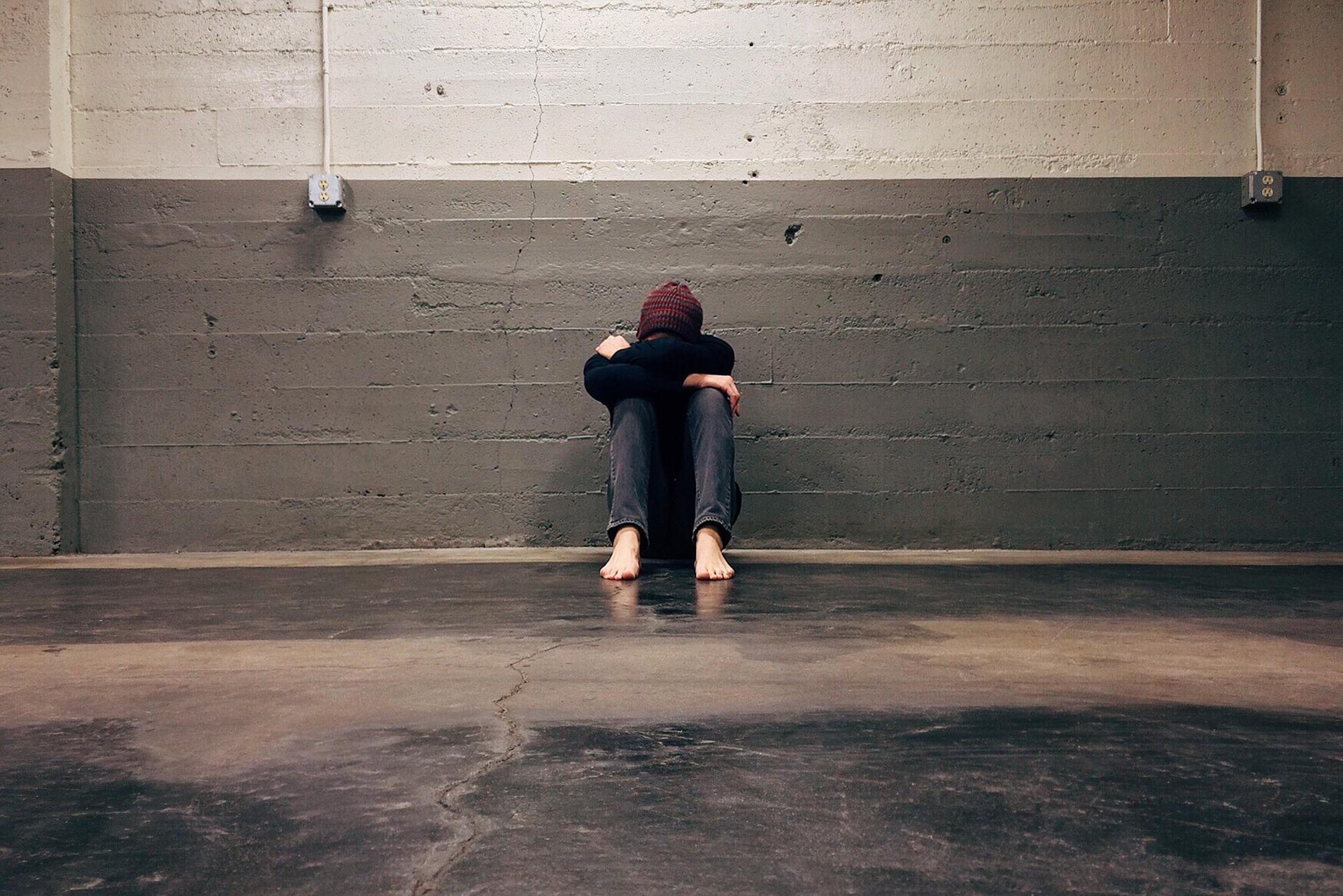 tristeza não é depressão